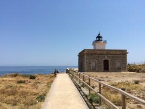 vuurotren El Port de la Selva - Crema Catalana, een blog over Spanje