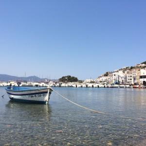 El port de la Selva - Crema Catalana, een blog over Spanje